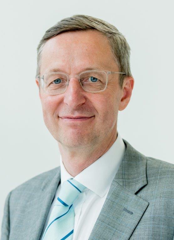 Michael Harms, GeschДftsfБhrer, Ost-Ausschuss